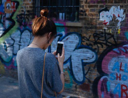 Weniger Smartphone - Mehr Familie